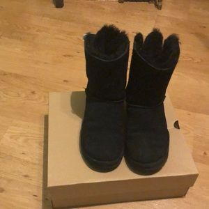 Ugg boots used